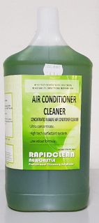 Air Conditioner Cleaner-5 Litre (CC163)