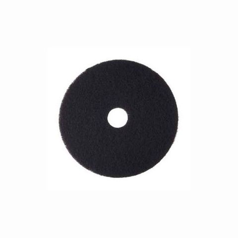 Stripping pads Black 40cm