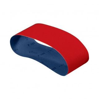 Red Heat Belts R955-80 grit