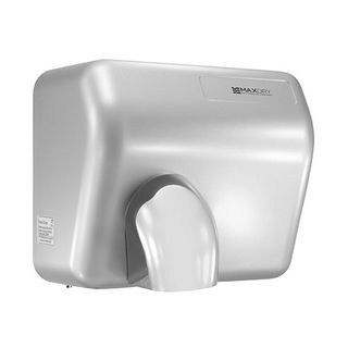 Trademax ABS Plastic Hand Dryer-Silver