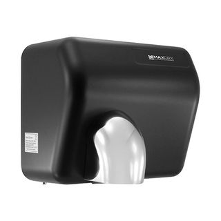 Trademax ABS Plastic Hand Dryer-Black