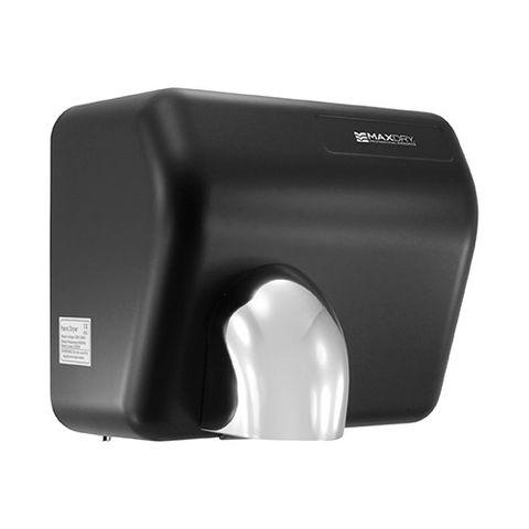 Trademax ABS Plastic Hand Dryer-Black