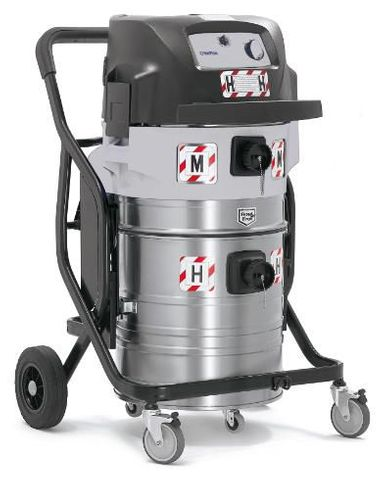 Nilfisk IVB 965 SD XC Industrial Vacuum