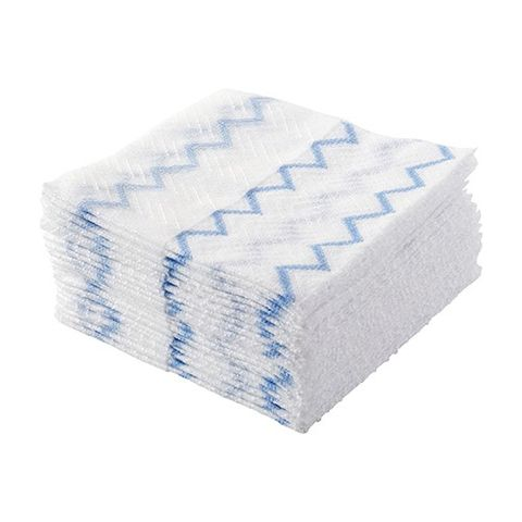 """Disposable Refill MF Cloth 12"""" 640 pack"""