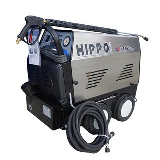 Hippo HotShot Pressure Washer Hot 3000PS