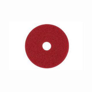 30cm Red Floor Pad