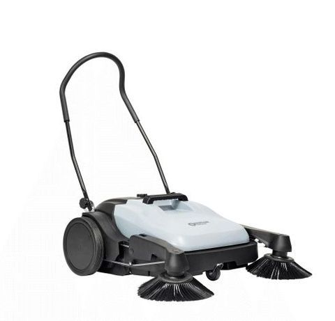 SW250 Manual Sweeper