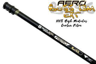 Aero Boss Kevlar 3m Extension to 13m