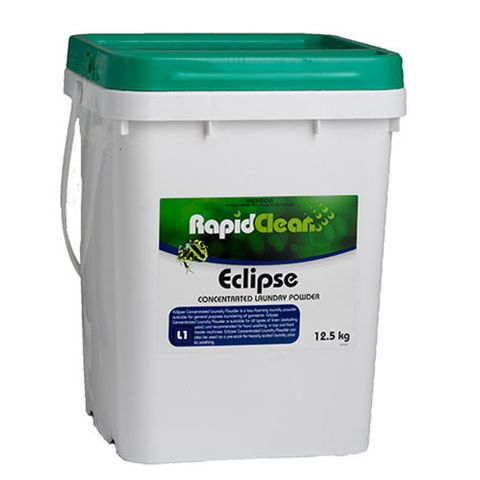 #816702 Eclipse 12.5kg RapidClean