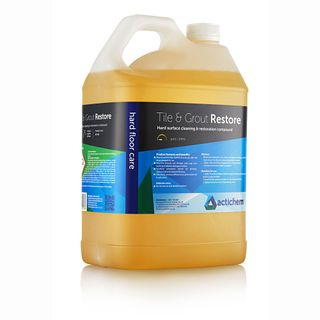 T&G Restore;Acid Grout Cleaner-5 Litres
