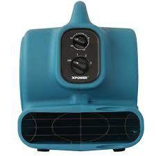 Mini Air Mover (Blower)