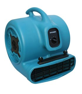AIR MOVERS/DRYERS X-800C