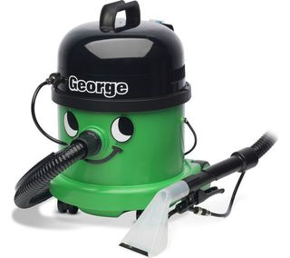 George Wet and Dry Vacuum