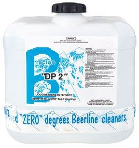 Bracton DP2 Beerline Cleaner 15 Ltr