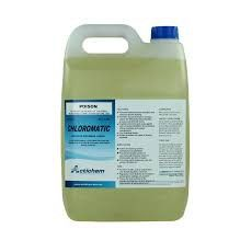 Chloromatic Dishwashing Liquid-5 Litre