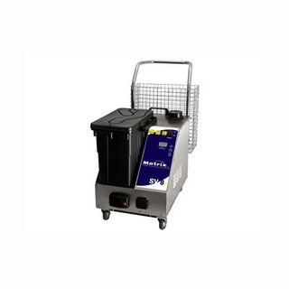 Matrix SV8 8 bar Steam Cleaner
