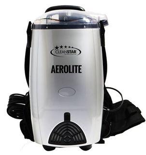 Aerolite 1400w Backpack (Grey)