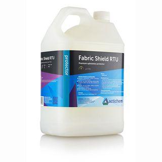 Fabric Shield RTU Upholstery Protect-5L