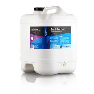 Emulsifier Plus Extraction-20 Litres