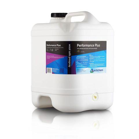 Performance Plus 20l Carpet Prespray ph7