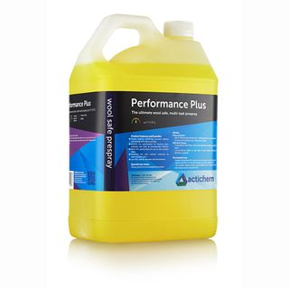 Performance Plus Carpet Prespray-5 Litre