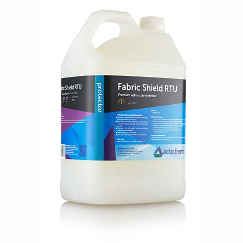 Fabric Shield RTU Upholstery Protect-20L