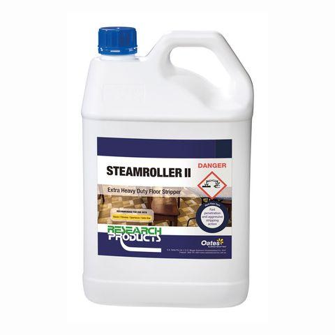 Steamroller II Extra HD Stripper 5litre