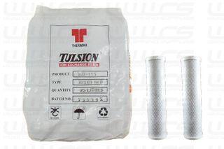 25lt Resin + 2x Water Filter Kit