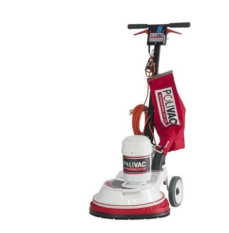 Polivac Suction Polisher Weekly Hire