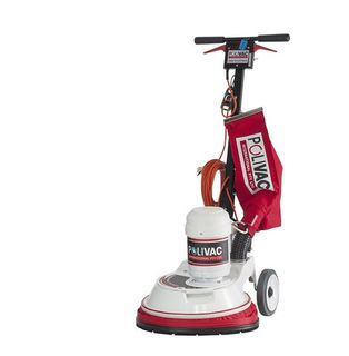 Polivac Suction Polisher Weekend Hire