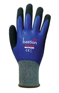 Arezzo Cut 5 Full Nitrile Gloves-Large