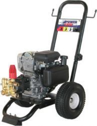 Petrol Pressure Washer BE2509