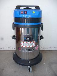 429H Pulsar Hazardous 62ltr Vacuum