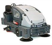 Nilfisk CS7000 Combo Scrubber/Sweeper