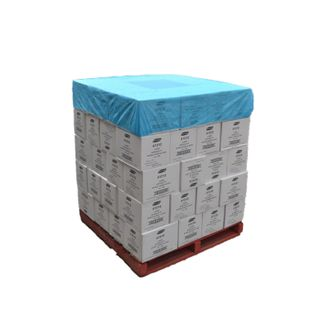 Breathable Pallet Cover 1.4x1.4m ctn50