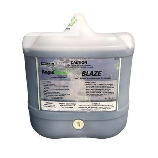 Blaze - Toilet & Urinal Cleaner-15 Litre