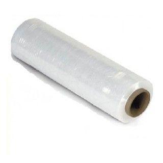 Clear Pallet Wrap 500mmx450m 20um roll