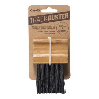 Window Trackbuster Cleaning Brush