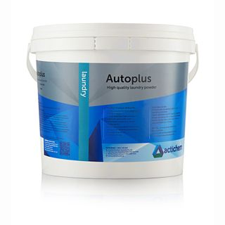 Autoplus bucket 10kg Laundry Powder