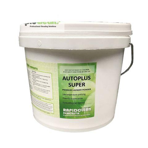 Autoplus Super drum 10kg Laundry Powder-