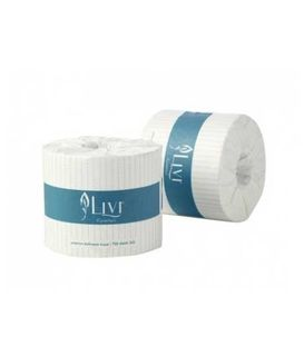 Livi Essential 2ply 400 sht Toilet Paper