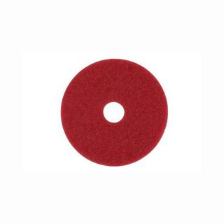 Buffing/ Cleaning Pads Red  38cm