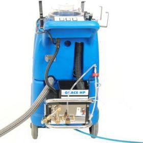 Kerrick Grace Extraction Machine 2x1200W