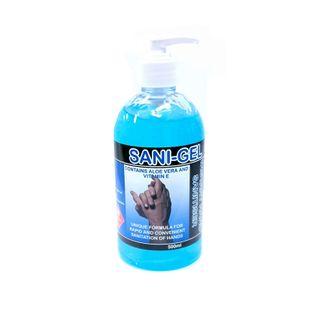 SaniGel 500ml Hand sanitiser