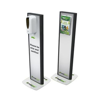 Sani Stand Touch Free dispenser basic