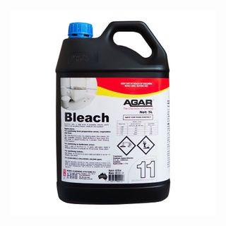 Agar Bleach 5 litre