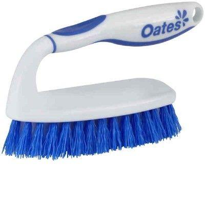 Scrub Brush Soft Grip