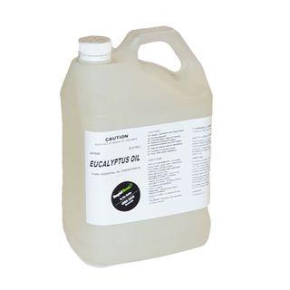 Eucalyptus Oil 65% (AP966.05)-5 Litres