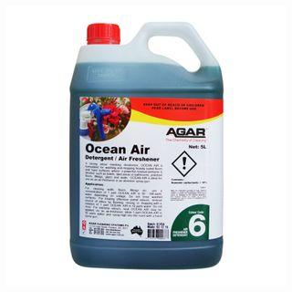 Agar Ocean Air 5l Deodoriser Cleaner