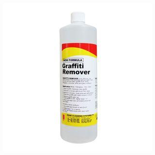 Graffiti Remover 1L